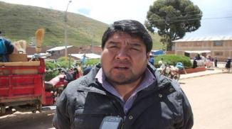 René Dimas Chinoapaza Apaza